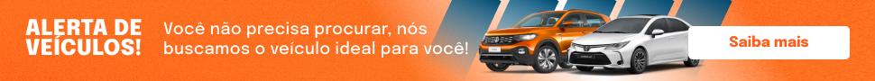 Banner Lista - Alerta de Veiculos