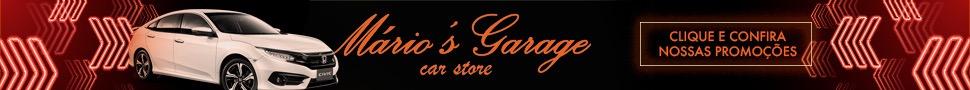 Banner Marios Garage