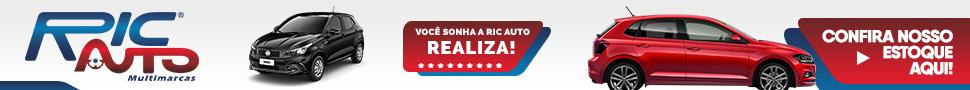 Banner Ric Auto Parceiro