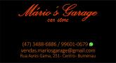 Marios Garage