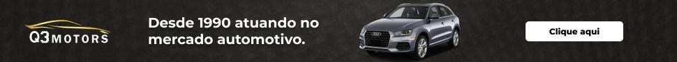 Banner Lista - Q3 Motors