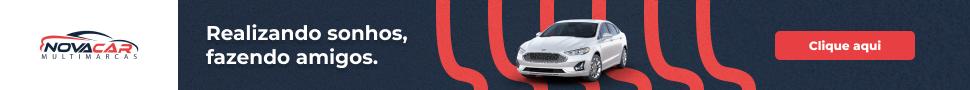 Banner NovaCar Multimarcas - Lista