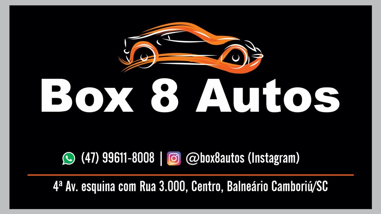 Box 8 Autos