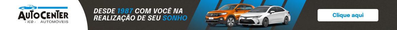 Banner Topo - Auto Center
