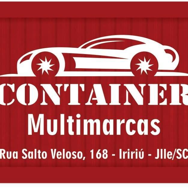 Container Multimarcas
