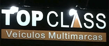 TopClass Veículos